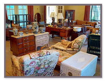 Estate Sales - Caring Transitions of Bonita Springs and Naples